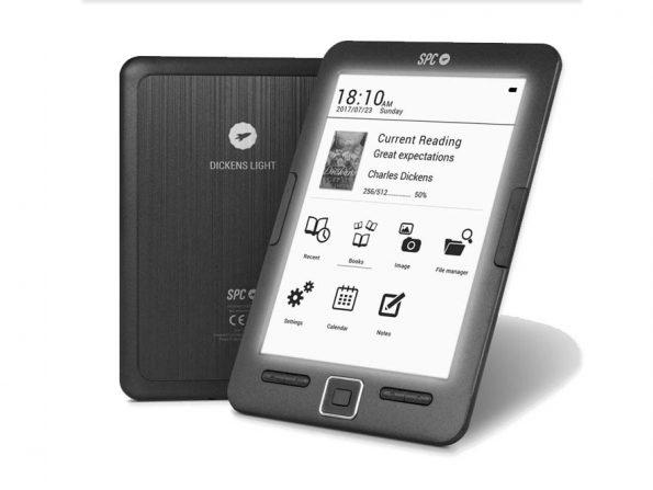 E- Book SPC 5609-N
