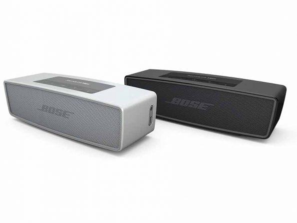 Altavoz Bose SoundLink Mini Bluetooth II