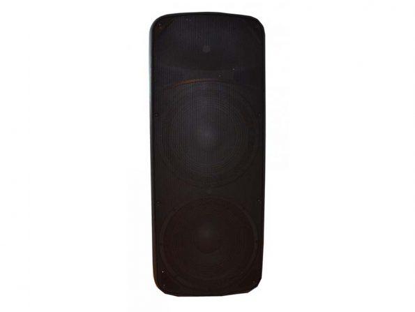 Altavoz autoamplificado Acoustic Control LC 215 USB