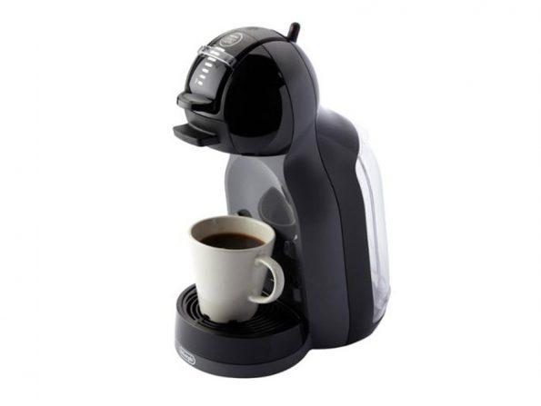 Cafetera Delonghi Dolce Gusto Mini Me EDG 305 BG